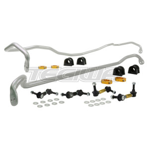 Whiteline Sway Bar Stabiliser Kit Subaru Outback BP BP9 03-09