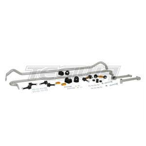 Whiteline Sway Bar Stabiliser Kit Subaru WRX GJ FKH 14-