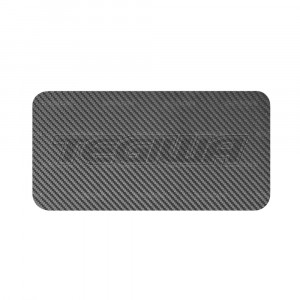 Seibon Carbon Fibre License Plate