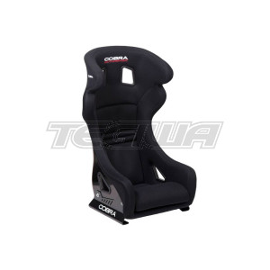 COBRA SEBRING PRO-FIT KEVLAR SEAT - BLACK