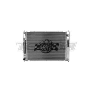 CSF ALLOY ALUMINIUM RADIATOR 08-17 NISSAN 370Z AUTOMATIC INC INFINITI G37