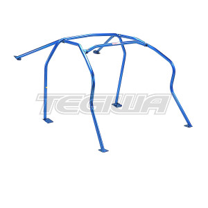 CUSCO CHROMOLY ROLL CAGE HONDA CIVIC TYPE R FK2 15+