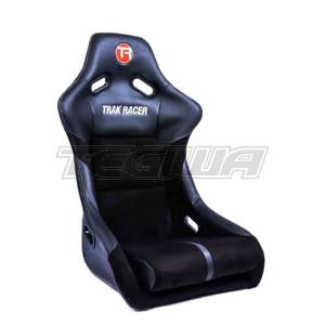 Trak Racer Rally Style Fixed Fiberglass Simulator Seat