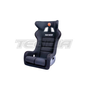Trak Racer GT Style Fixed Fiberglass Simulator Seat