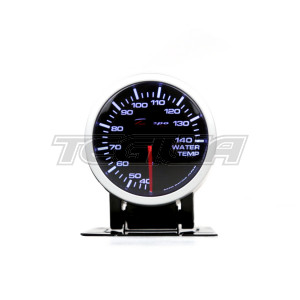 DEPO RACING 60MM WATER TEMP GAUGE