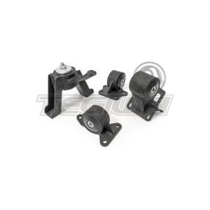 Innovative Mounts 00-05 MR2 Spyder Replacement Engine Mount Kit (1ZZ-FE/Manual)
