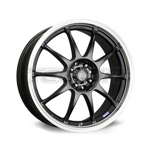 ENKEI J10 ALLOY WHEEL