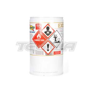 Sunoco Racing Fuel EX02