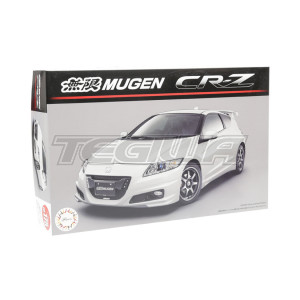Fujimi 1:24 Scale Honda Mugen CR-Z Model Kit #711P With Tamiya Glue