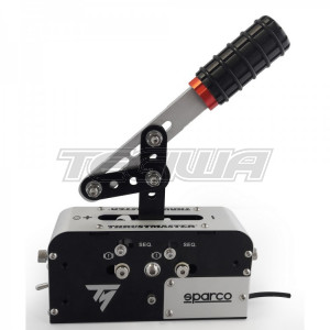 Thrustmaster TSS Handbrake Sparco Mod For Racing Sims (PC 2960818)