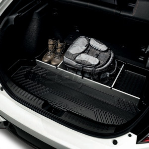 GENUINE HONDA EDM BOOT TRAY WITHOUT DIVIDERS CIVIC TYPE R FK8 17+