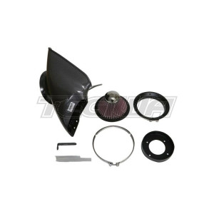 GRUPPE M RAM AIR SYSTEM NISSAN SILVIA S15 99-08