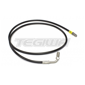 HEL Braided Clutch Line Honda Civic Type R EP3 - LHD