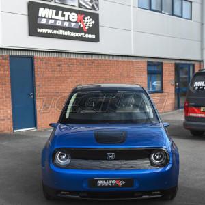 Milltek Sound Generator Kit Honda E