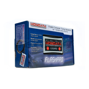 HONDATA FLASHPRO ECU HONDA CIVIC TYPE R FN2 07-11