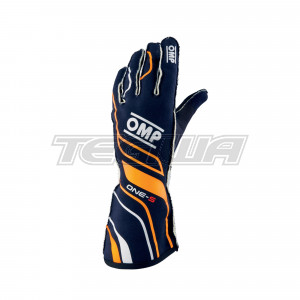 OMP ONE-S GLOVES FIA 8556-2018