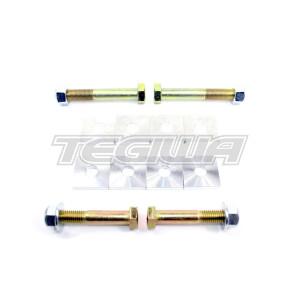 SPL Eccentric Lockout Kit  Mazda Mazda MX-5/Miata NC/RX-8 FE