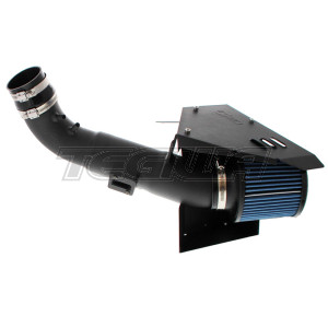 INJEN SHORT RAM AIR INTAKE SYSTEM HONDA CIVIC TYPE R FK2 15+ BLACK