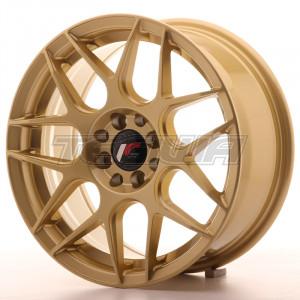 Japan Racing JR18 Alloy Wheel