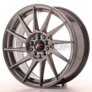 Japan Racing JR22 Alloy Wheel