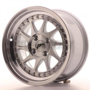 Japan Racing JR26 Alloy Wheel