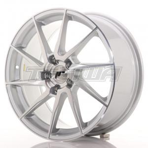 Japan Racing JR36 Alloy Wheel