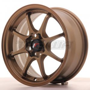 Japan Racing JR5 Alloy Wheel