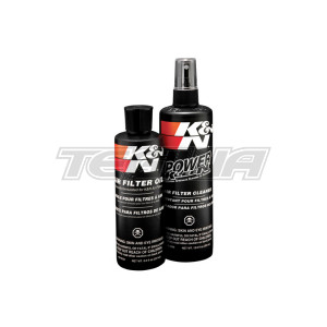 K&ampampN RECHARGER FILTER CARE SERVICE KIT