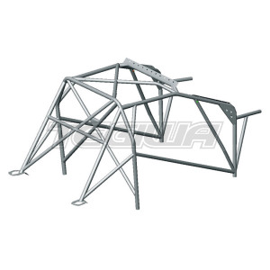 OMP AB/106/262AW WELD IN ROLL CAGE KIT MITSUBISHI LANCER EVO X (10) 2008-