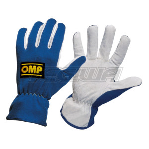 OMP IB/702  NEW RALLY GLOVES