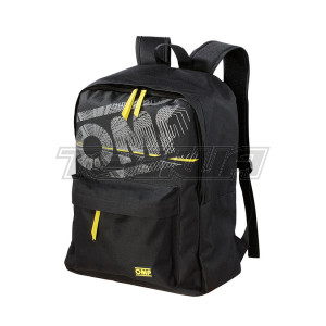 OMP ORA/2965  Racing FIRST Backpack Rucksack Bag for Pitcrew/Leisure/Team/Travel