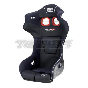 OMP HA/800/N  HRC-ONE LITE ULTRA LIGHTWEIGHT CARBON FIBRE RACE BUCKET SEAT FIA 8862-2009