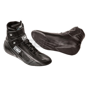 OMP IC/817  KART ADVANCED RAINPROOF (ARP) KARTING BOOTS
