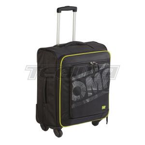 OMP ORA/2968  Racing Travel Aeroplane Cabin Trolley Hand Luggage Bag Suitcase