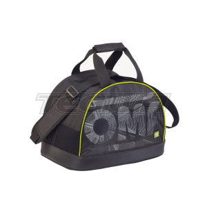 OMP ORA/2972  Race Rally Bike Helmet Carry/Storage Bag for 1 Helmet & HANS Device