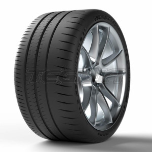 Michelin Pilot Sport Cup 2 Road Legal Track Tyre