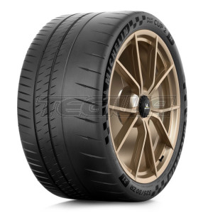 Michelin Pilot Sport Cup 2 R inc Connect Road Legal Track Tyre