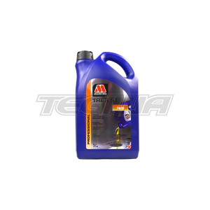 MILLERS TRIDENT 5W40 OIL 1 LITRE