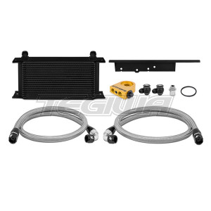 Mishimoto MMBCC-DRAIN-02  Compact Baffled Oil Catch Can Petcock Drain Kit