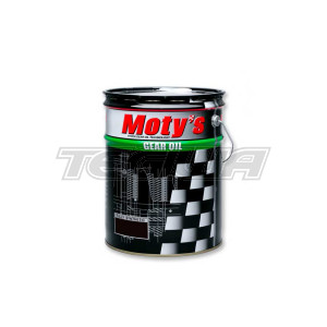 J's Racing Moty's Oil and Additives