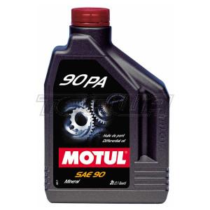 MOTUL 90 PA SAE 90 MINERAL GEAR OIL