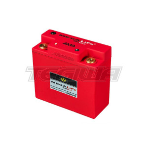 Mega-Life MR-30S LiFePO4 Lithum-Ion Lightweight Race Battery
