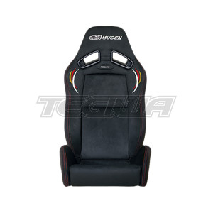 MUGEN MS-R FULL BUCKET SEAT AND RAIL SET DRIVERS / RIGHT