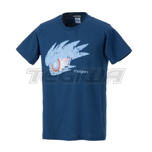 MUGEN BIG COMMANDER EYE T-SHIRT