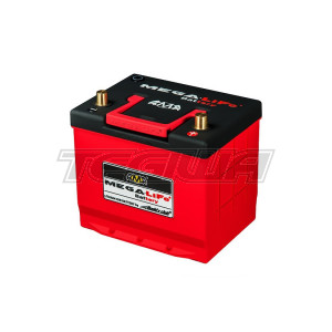 Mega-Life MV-23L LiFePO4 Lithum-Ion Lightweight Race Battery