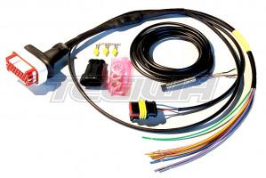 AIM MXS, MXG, MXP STRADA 23 PIN KIT LOOM, SPEED SENSOR & LIGHT INPUTS