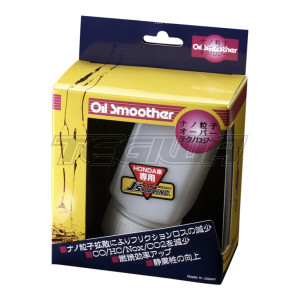 J's Racing Oil and Fuel Smoother