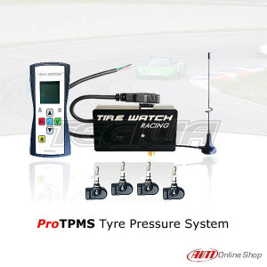 AIM PROTPMS CAR TYRE PRESSURE MANAGEMENT SYSTEM
