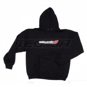 SKUNK2 RACING SKUNK2 PULLOVER HOODED SWEATSHIRT (BLACK, SMALL)