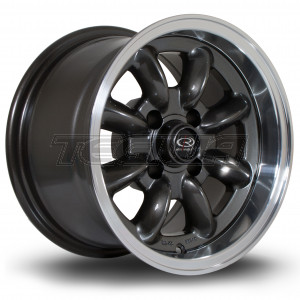 ROTA RB ALLOY WHEEL